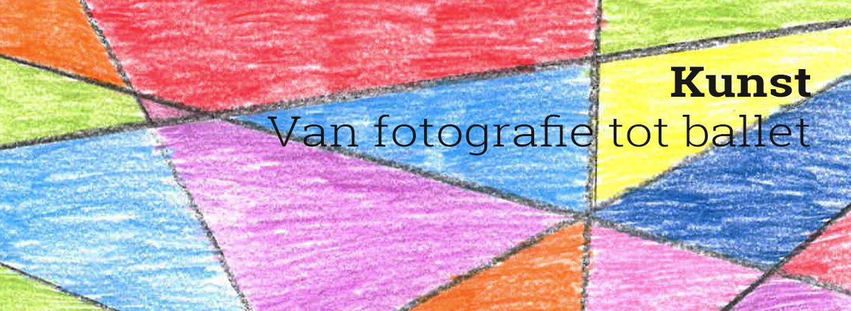 Kunst – Van fotografie tot ballet